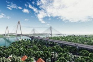 Sắp khởi công 7 dự án giao thông quan trọng