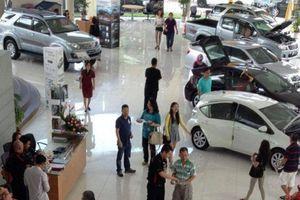 Công cụ thuế - 'Bài tẩy' để các nước Đông Nam Á hỗ trợ công nghiệp ô tô
