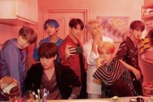 BTS tiết lộ 'tình sử hẹn hò' của từng thành viên trong nhóm