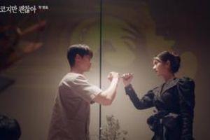 'It's Okay To Not Be Okay' của Kim Soo Hyun 'ăn gạch' vì có đề cập đến scandal của BIGBANG, cùng nhiều cảnh nhạy cảm