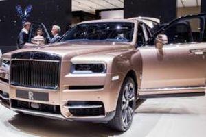 Triển lãm xe nổi tiếng thế giới Geneva Motor Show 2021 bị hủy