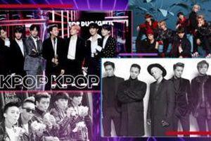 Tranh cãi căng thẳng: BTS hay BigBang là cái tên đưa Kpop ra thế giới?