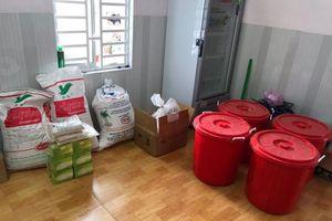Bình Định: Phát hiện cơ sở sản xuất nước Yến sào bằng... mủ trôm