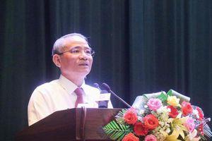 Bí thư Thành ủy Đà Nẵng: 'Đà Nẵng còn cơ hội lấy lại sân Chi Lăng'