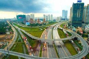 CII muốn xây đường bộ trên cao hơn 1 tỷ USD