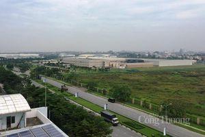 Bất động sản khu công nghiệp đón cơ hội tăng trưởng mới