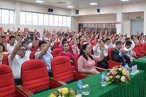 Đại học Điện lực phấn đấu trở thành cở sở đào tạo hàng đầu trong nước về lĩnh vực năng lượng