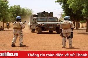Gia hạn hoạt động cho lực lượng LHQ tại Cao nguyên Golan và Mali