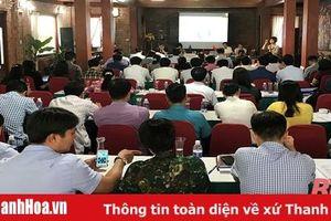 Tham vấn về đánh giá giữa kỳ thực hiện Kế hoạch tổng thể Cộng đồng Văn hóa - Xã hội ASEAN 2025