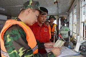 Điểm sáng Đảng bộ Đồn Biên phòng cửa khẩu cảng Cẩm Phả