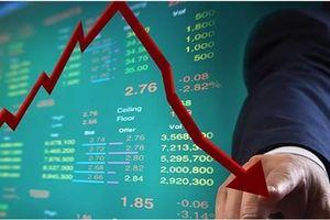 VN-Index đột ngột đảo chiều giảm hơn 4 điểm kết phiên cuối tháng 6