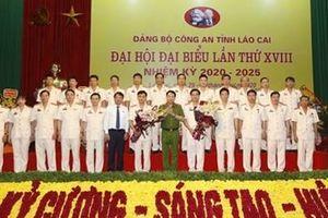 Tạo môi trường an ninh, an toàn xây dựng tỉnh Lào Cai phát triển bền vững