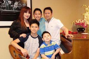 Ứng xử của sao Việt hậu ly hôn: Người gay gắt, người nhẹ nhàng