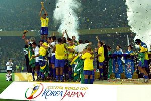 Ngày này năm xưa: ĐT Brazil vô địch World Cup lần thứ 5