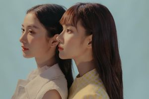 Hoàng Yến Chibi và Jun Vũ đọ nhan sắc 'bất bại', ngày càng trưởng thành