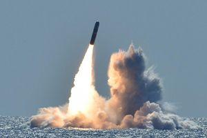 Nga cáo buộc Mỹ hủy hoại Hiệp ước cấm thử vũ khí hạt nhân