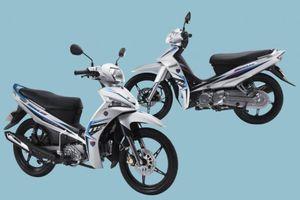Bất ngờ trước mức tiết kiệm nhiên liệu của xe Yamaha