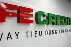 Xôn xao thông tin khách hàng tự tử vì bị siết nợ, FE Credit nói gì?