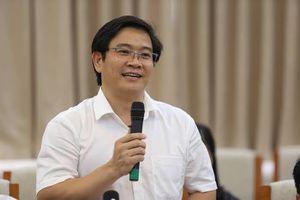 Bất thường trong chọn SGK mới ở Long An, Khánh Hòa: Bộ GD&ĐT nói gì?