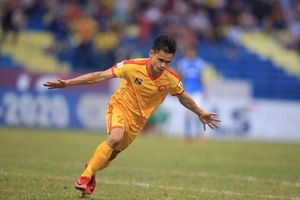 Vòng 7 V-League: Thanh Hóa tiếp tục thắng nhờ ''thay tướng đổi vận''