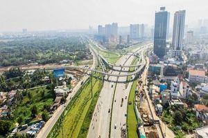 Đầu tư Hạ tầng Kỹ thuật TP. HCM (CII) lên kế hoạch nghiên cứu đầu tư tuyến đường trên cao với vốn lên tới 24.500 tỷ đồng