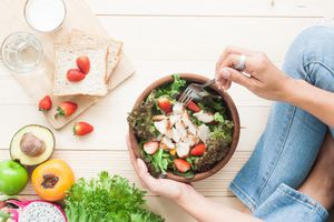 Những lý do để bạn không bao giờ nên 'ảo tưởng' về những thực đơn ăn kiêng