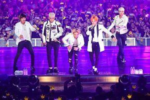 Top 5 nhóm nhạc Hàn Quốc nổi tiếng nhất mọi thời đại