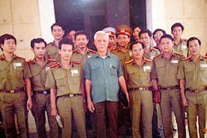 Đại tá Ba Tung: Lẫy lừng trang viết, bi kịch trang đời