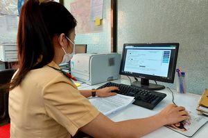 CSGT TP.HCM hướng dẫn người dân cách nộp phạt qua mạng