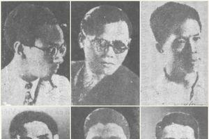 Người chụp chân dung các nhà thơ trong 'Thi nhân Việt Nam' là ai?