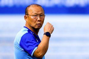 Huyền thoại MU muốn HLV Park Hang-seo dẫn dắt đội hình trong mơ