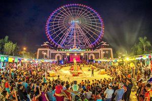 Đà Nẵng: Công viên châu Á mở cửa trở lại từ ngày 2/7