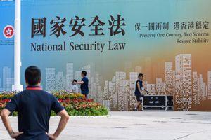 9 điểm chú ý trong Luật An ninh Hong Kong