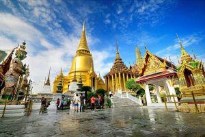 Thái Lan tung gói kích cầu lớn nhằm vực dậy ngành du lịch