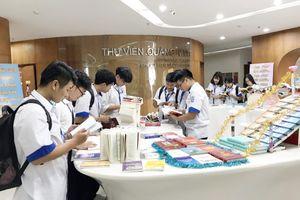 Luật Thư viện chính thức có hiệu lực: Hy vọng về sự chấn hưng của văn hóa đọc