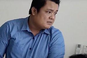 Công an TP HCM bắt Tổng Giám đốc Công ty Phú An Thịnh Land