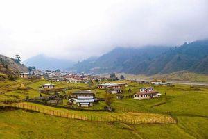 Khám phá khu bảo tồn của Bhutan bị Trung Quốc tuyên bố chủ quyền