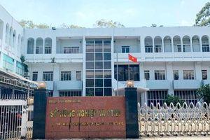 Ðề nghị kiểm điểm nguyên Phó Chủ tịch tỉnh Kiên Giang Mai Anh Nhịn