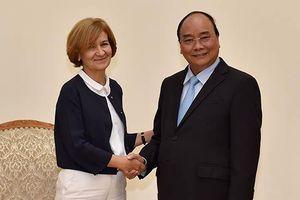 45 năm quan hệ Việt Nam-Bồ Đào Nha: Cùng hướng tới tương lai