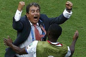 Vừa lên nắm quyền, HLV đội tuyển UAE đã tính dự World Cup