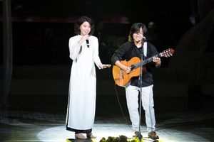 Hoàng Trang-Nguyễn Đông: Yêu nhau là cùng… yêu nhạc Trịnh