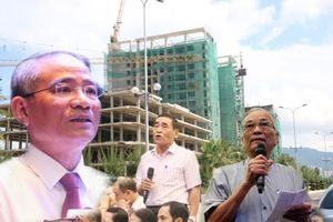 Bí thư Trương Quang Nghĩa nói về phán quyết của tòa liên quan cựu quan chức Đà Nẵng