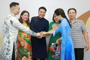 CLB Áo dài Việt Nam họp mặt, chuẩn bị loạt sự kiện hoành tráng
