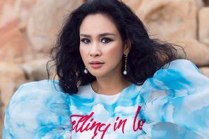 Thanh Lam làm khách mời show thời trang tại Đại Nội Huế
