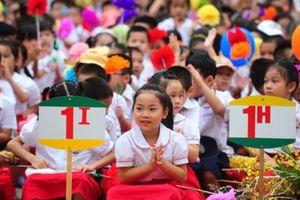 Hà Nội công bố kế hoạch chi tiết công tác tuyển sinh đầu cấp