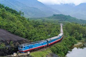 Ngành đường sắt tăng tần suất chạy các đôi tàu du lịch trong dịp Hè