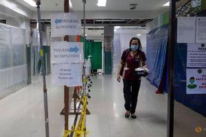 Những 'khu cách ly' đặc biệt của y, bác sỹ Philippines