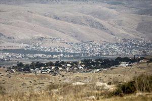 Thủ tướng Anh phản đối Israel sáp nhập các khu vực ở Bờ Tây