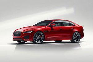 Bảng giá xe Jaguar tháng 7/2020: Thêm lựa chọn mới