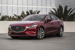 XE HOT (1/7): THACO công bố giá bán Mazda6 2020, những mẫu ôtô giá rẻ nhất tại VN